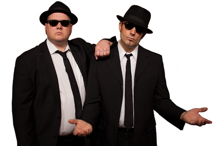 BLUES BROS. CORPORATION