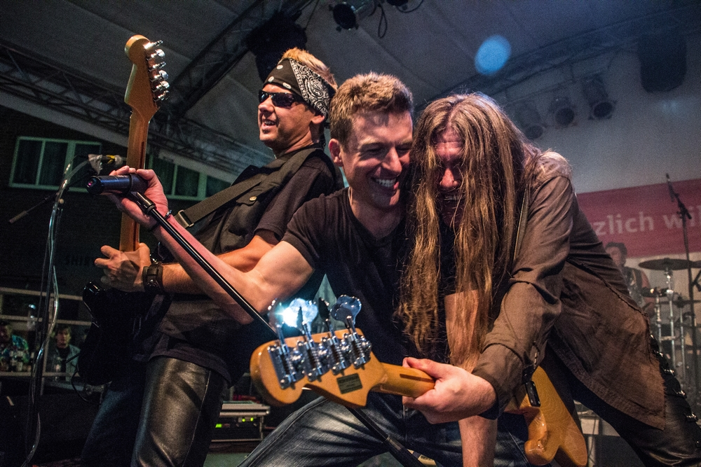 HAND - Bon Jovi Tribute Band - Foto 3