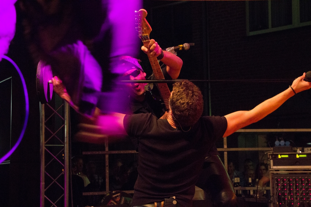 HAND - Bon Jovi Tribute Band - Foto 4