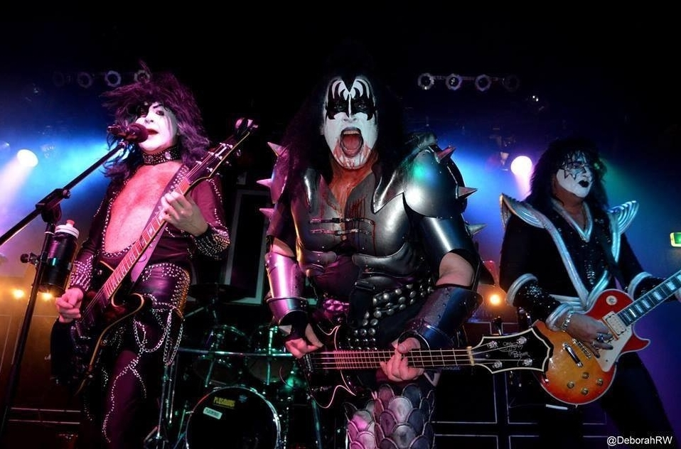 KISS LICKSS - KISS Tribute - Bild2